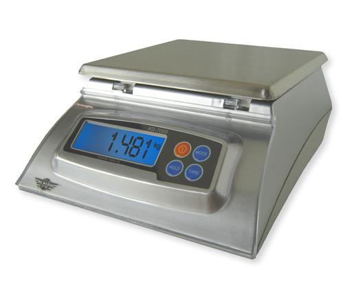 Balance compacte de cuisine my weigh kd7000 - Balance de cuisine precision 0 1g ...